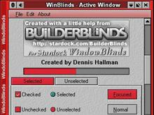 WinBlinds