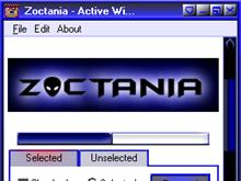 Zoctania