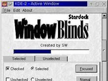 KDE-2