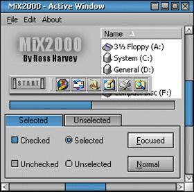 MiX2000