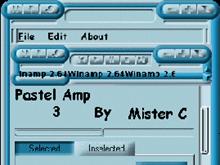 Pastel Amp 3