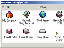 Simply Kids!
