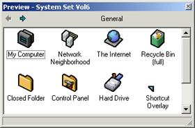 System Set Volume 6