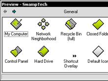 SwampTech