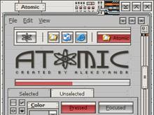 Atomic v2