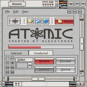 Atomic v2