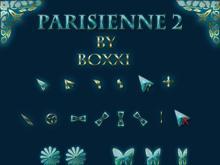 Parisienne 2