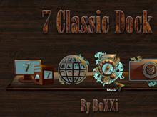 7 Classic Dock