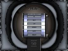 Machine 402