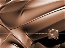 Suspiria Bronzed