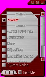 RoboticRevisited ICQ