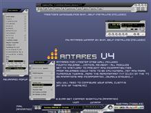 Antares OTS2