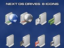 Next OS Drives