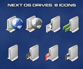Next OS Drives