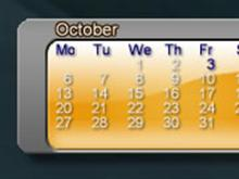P93 Calendar
