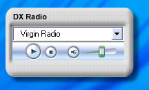 Virgin Radio Player