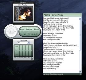 iTunes Remote Module