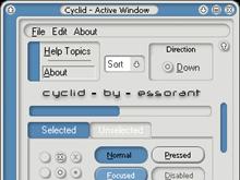Cyclid