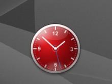 Cadiz Clock Gadget