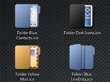 'Faenza like' Folders 2