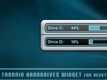 Tronnix Drive Monitor