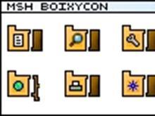 MSH Boixycon
