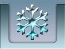 Snow 1024x768
