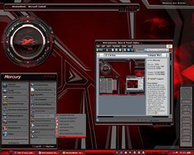 C-N Red