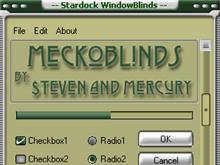 MeckoBlinds