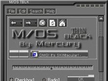 M/OS TBLK