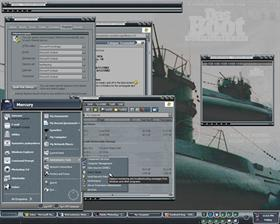 Das Boot - XP Refit