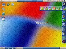 NewXP DesktopX