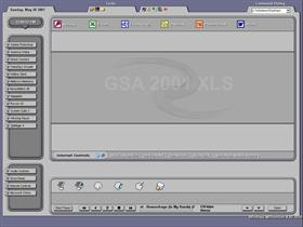 GSA 2001 XLS Enhanced