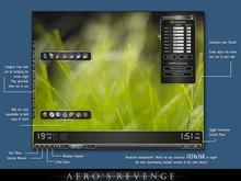 Aero's Revenge