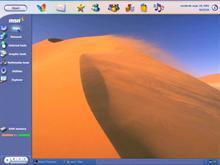 MSN deskTOP