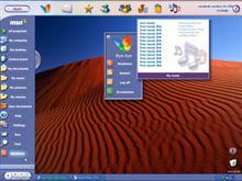 MSN desktop3