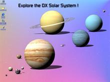 DX Solar System