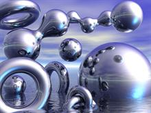 Melting Spheres