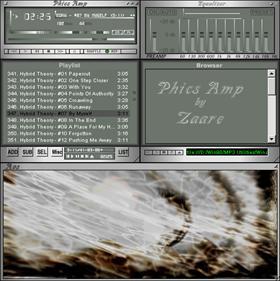 Phics Amp