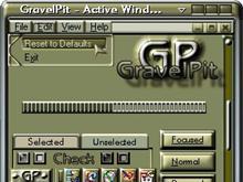 GravelPit