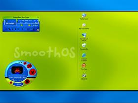 SmoothOS Preview