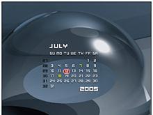 R-Calendar