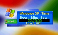 WinXP4-Time