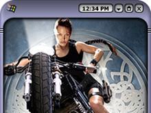 Tomb Raider GoldPad
