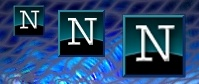 Netscape Zoomer 3 pack
