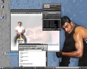 Swapna DeskTop 240803