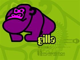 Gilla-wall