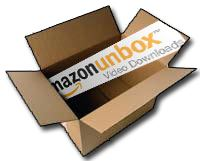 Amazon Unbox icon