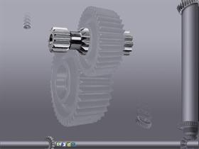 Gears-N-Graphite
