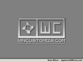BW WinCust Grey